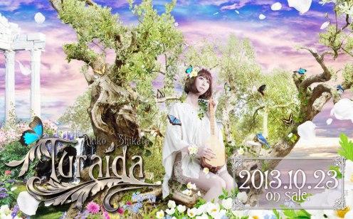 Shikata Akiko-Turaida